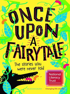 cover image of Once Upon a Fairytale