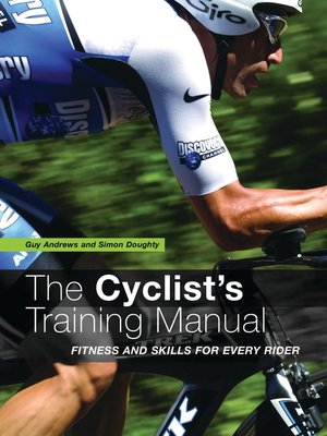 cover image of The Cyclist's Training Manual
