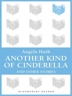 cover image of Another Kind of Cinderella and Other Stories