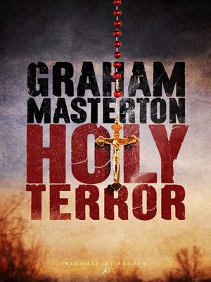 cover image of Holy Terror
