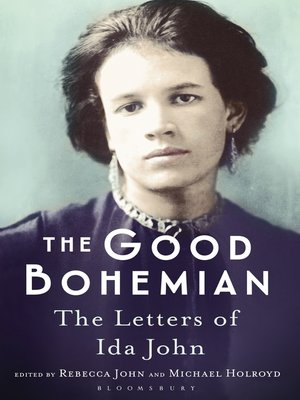 cover image of The Good Bohemian