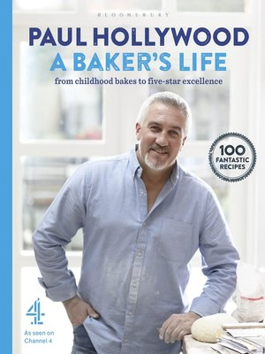 cover image of A Baker's Life