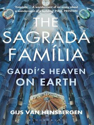cover image of The Sagrada Familia