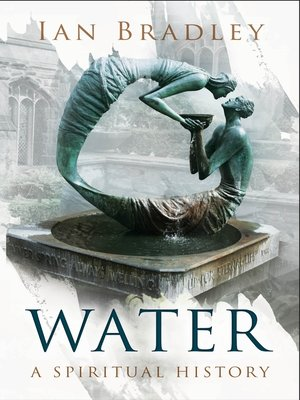 cover image of Water: A Spiritual History