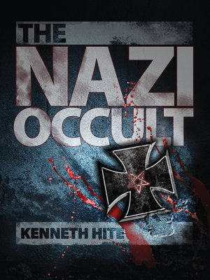 cover image of The Nazi Occult
