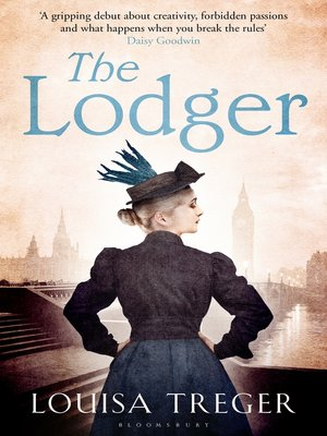 cover image of The Lodger