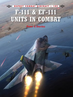 cover image of F-111 & EF-111 Units in Combat