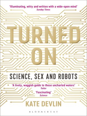cover image of Turned On