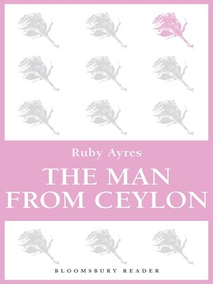 cover image of The Man from Ceylon
