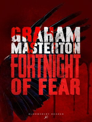 cover image of Fortnight of Fear