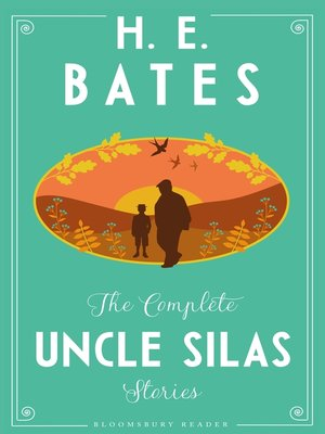 cover image of The Complete Uncle Silas Stories