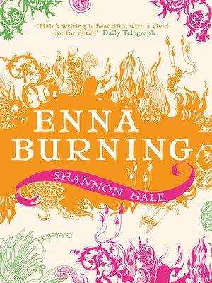 cover image of Enna Burning