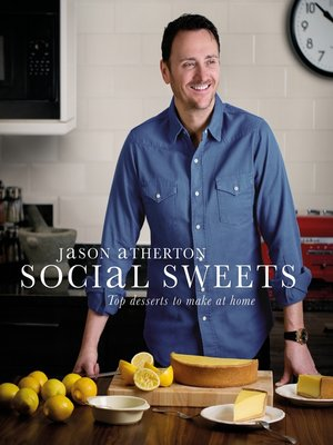 cover image of Social Sweets