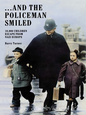 cover image of ... and the Policeman Smiled