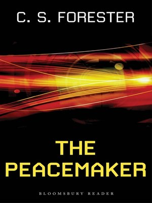 cover image of The Peacemaker