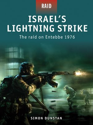 cover image of Israel's Lightning Strike