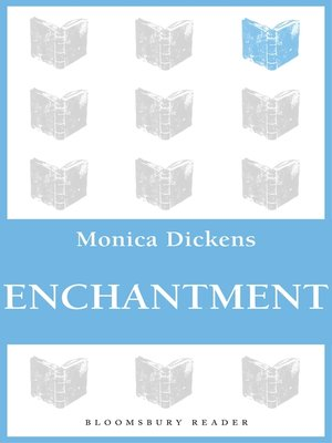 cover image of Enchantment