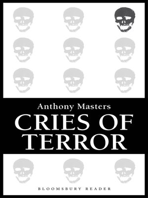 cover image of Cries of Terror