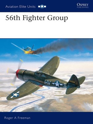 cover image of 56th Fighter Group