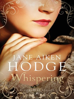 cover image of Whispering