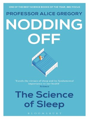 cover image of Nodding Off