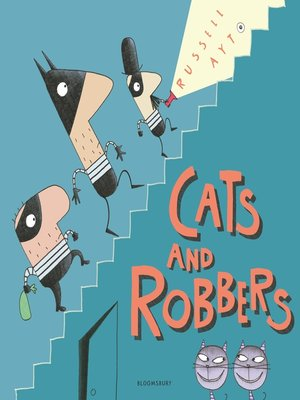 cover image of Cats and Robbers