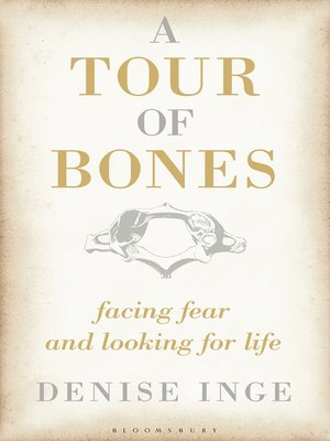 cover image of A Tour of Bones