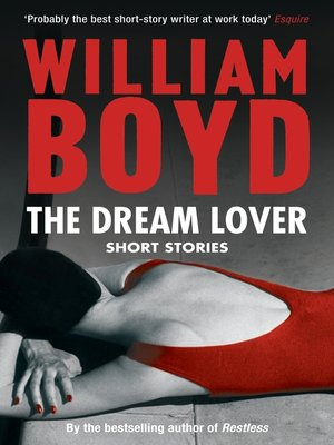 cover image of The Dream Lover