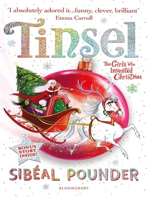 cover image of Tinsel