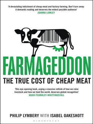 cover image of Farmageddon