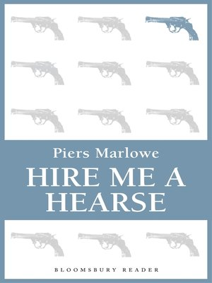 cover image of Hire Me a Hearse