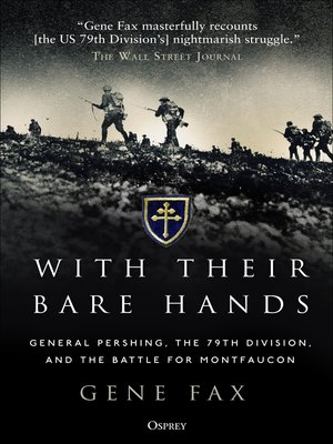 cover image of With Their Bare Hands