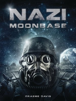cover image of Nazi Moonbase