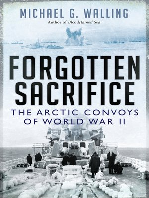cover image of Forgotten Sacrifice