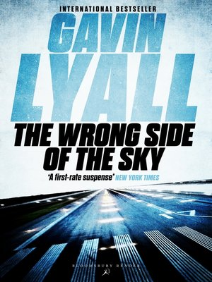 cover image of The Wrong Side of the Sky