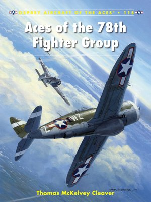 cover image of Aces of the 78th Fighter Group