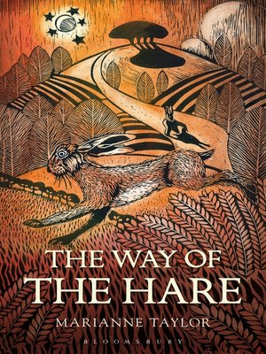 cover image of The Way of the Hare