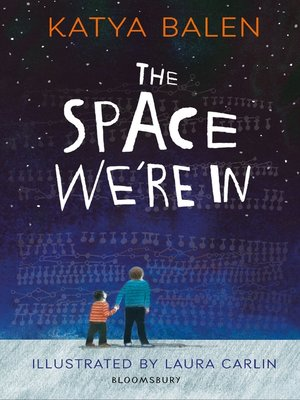 cover image of The Space We're In