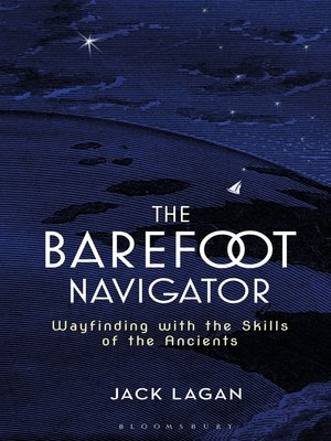cover image of The Barefoot Navigator