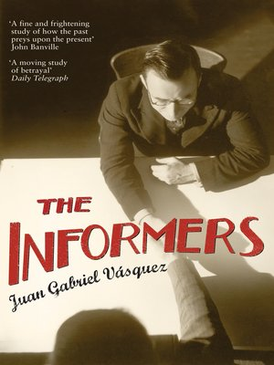 cover image of The Informers