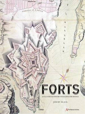 cover image of Forts