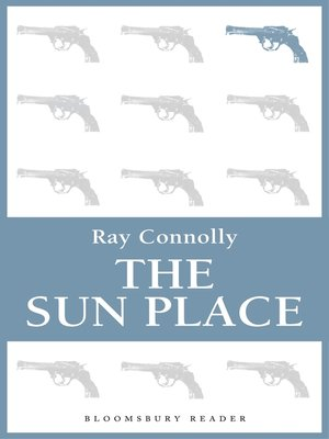 cover image of The Sun Place