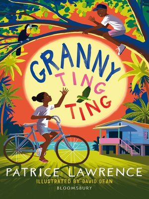cover image of Granny Ting Ting