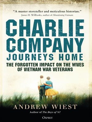 cover image of Charlie Company Journeys Home