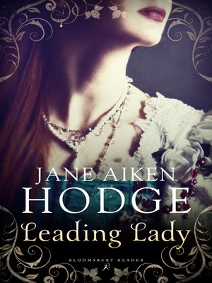 cover image of Leading Lady