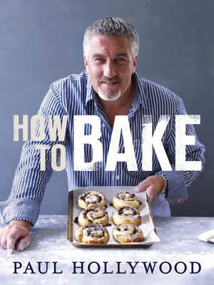 cover image of How to Bake