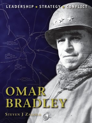 cover image of Omar Bradley