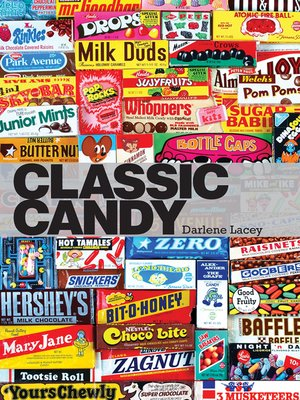 cover image of Classic Candy