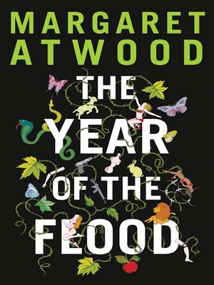 cover image of The Year of the Flood