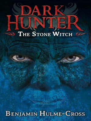 cover image of The Stone Witch